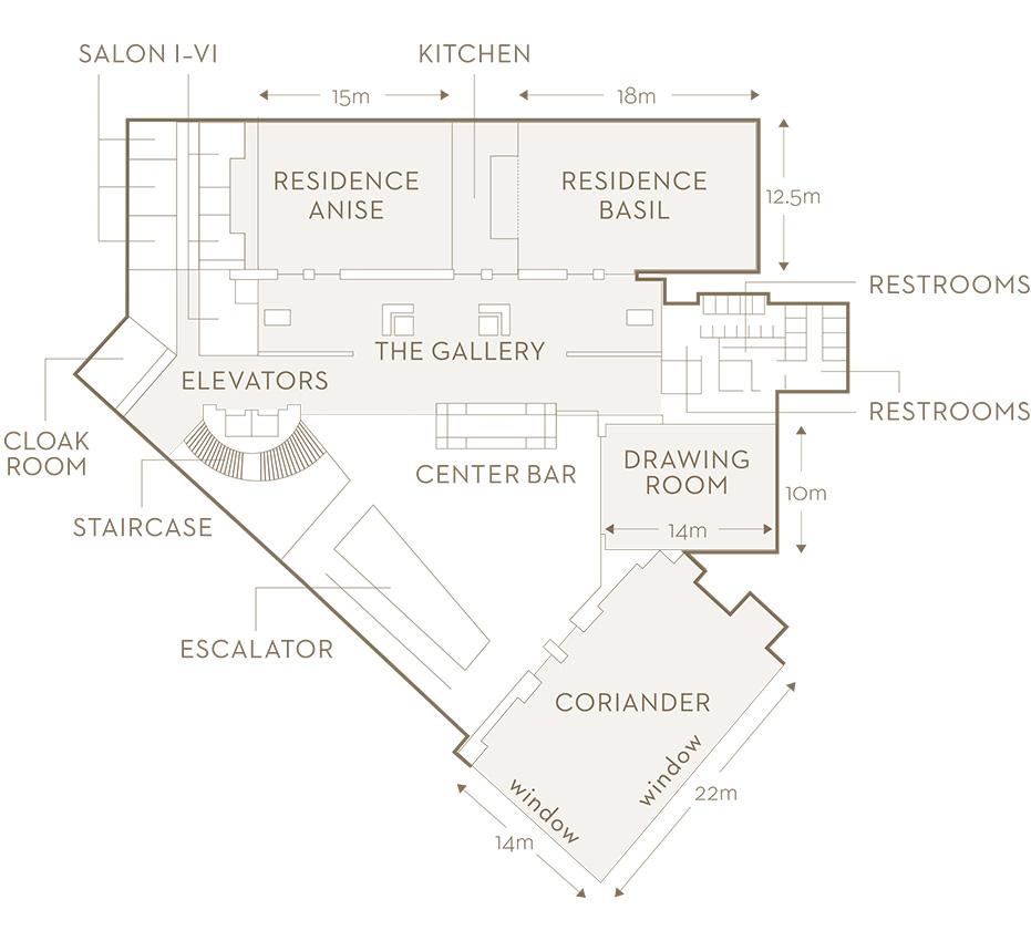 Residence Anise06