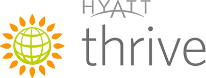 Hyatt Thrive