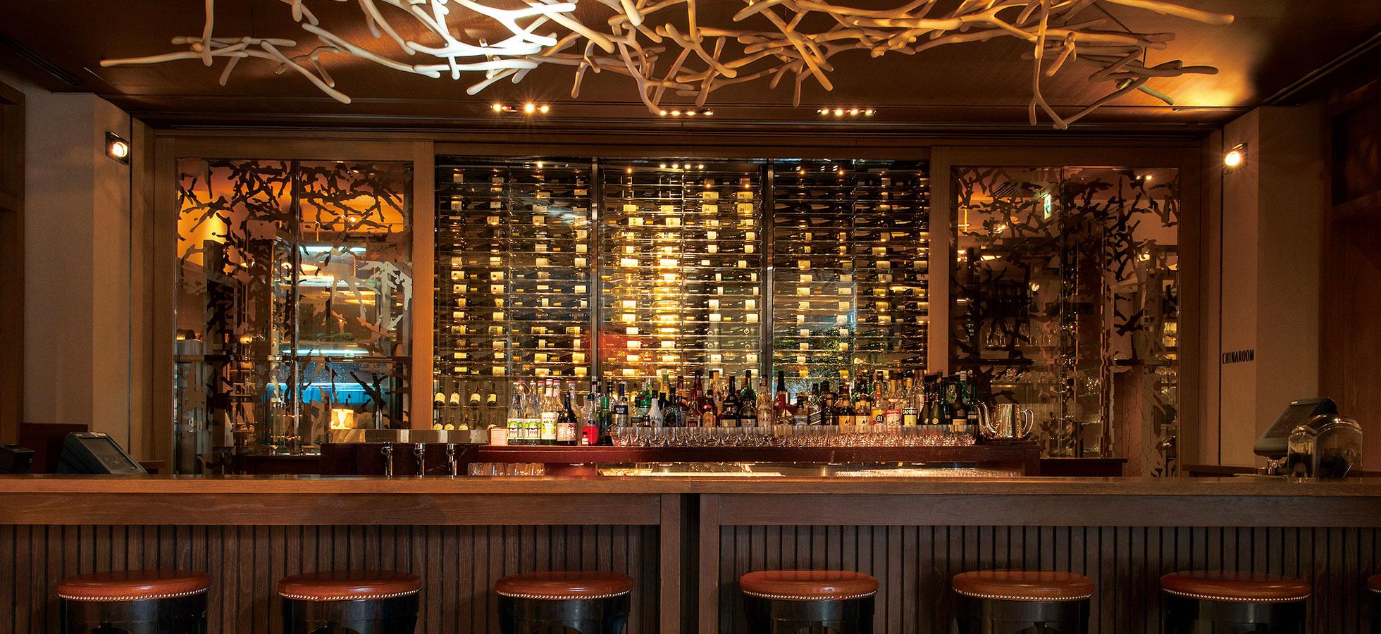 The Oak Door Bar