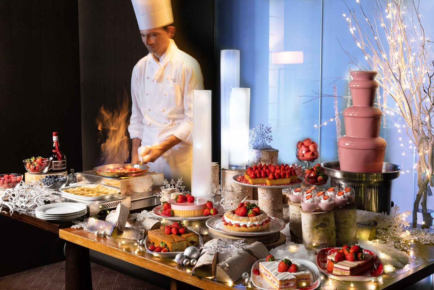 French_Kitchen_Strawberry_afternoon_tea_1