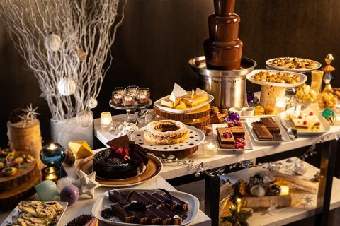 The French Kitchen Chocolate Afternoon Tea eyecatch