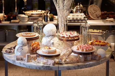 new year afternoon tea buffet eyecatch