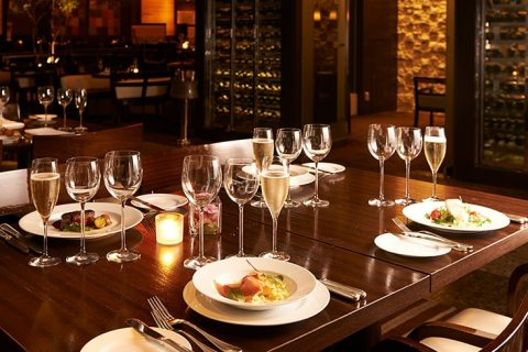 Plan A Private Party Or Enjoy Exclusive Dinner Courses For Up To 52 Off When Booked Online