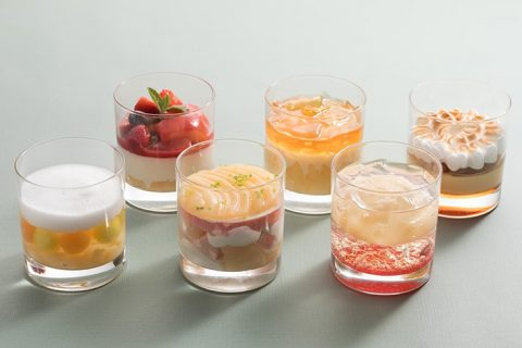 Fiorentina Pastry Boutique Summer Verrine eyecatch