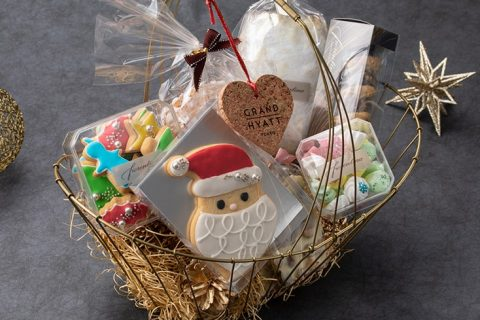 Fiorentina Pastry Boutique Christmas Hamper 2019 eyecatch