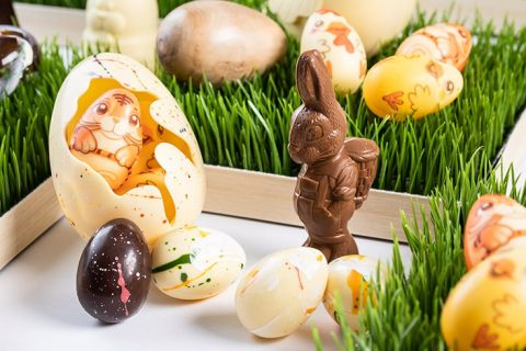 Fiorentina Pastry Boutique Easter Sweets eyecatch