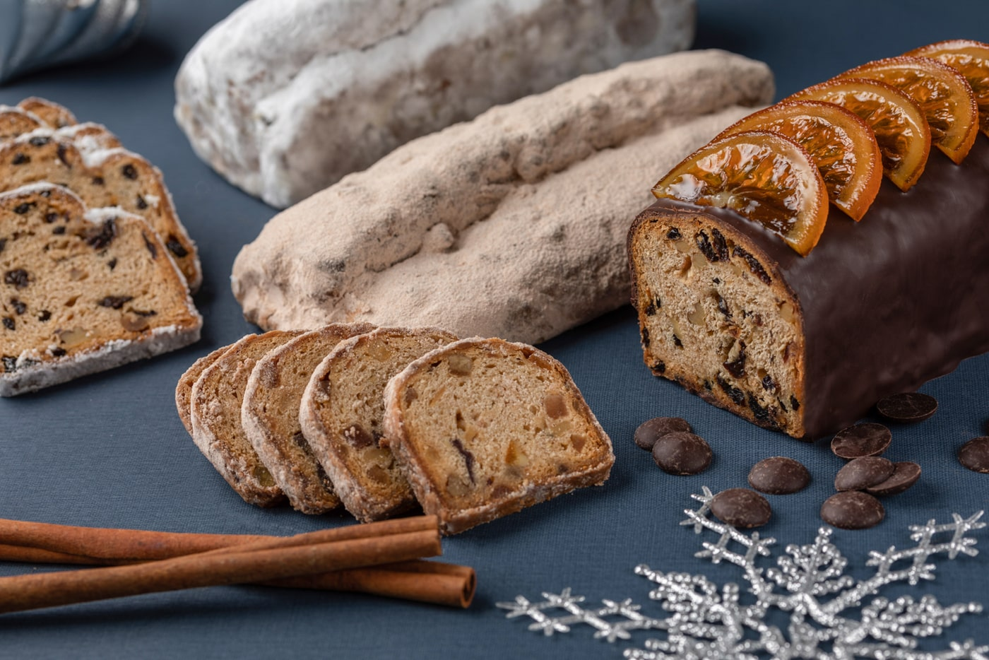 Christmas Breads 2020 Fiorentina Pastry Boutique Grand Haytt Tokyo