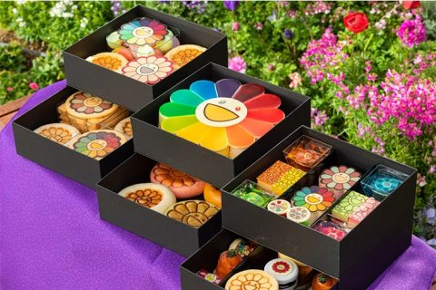 Takashi Murakami Sweets Box eyecatch