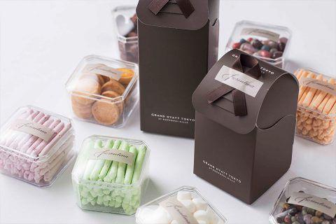 お礼のお菓子おすすめ人気ランキングTOP3・口コミ・種類