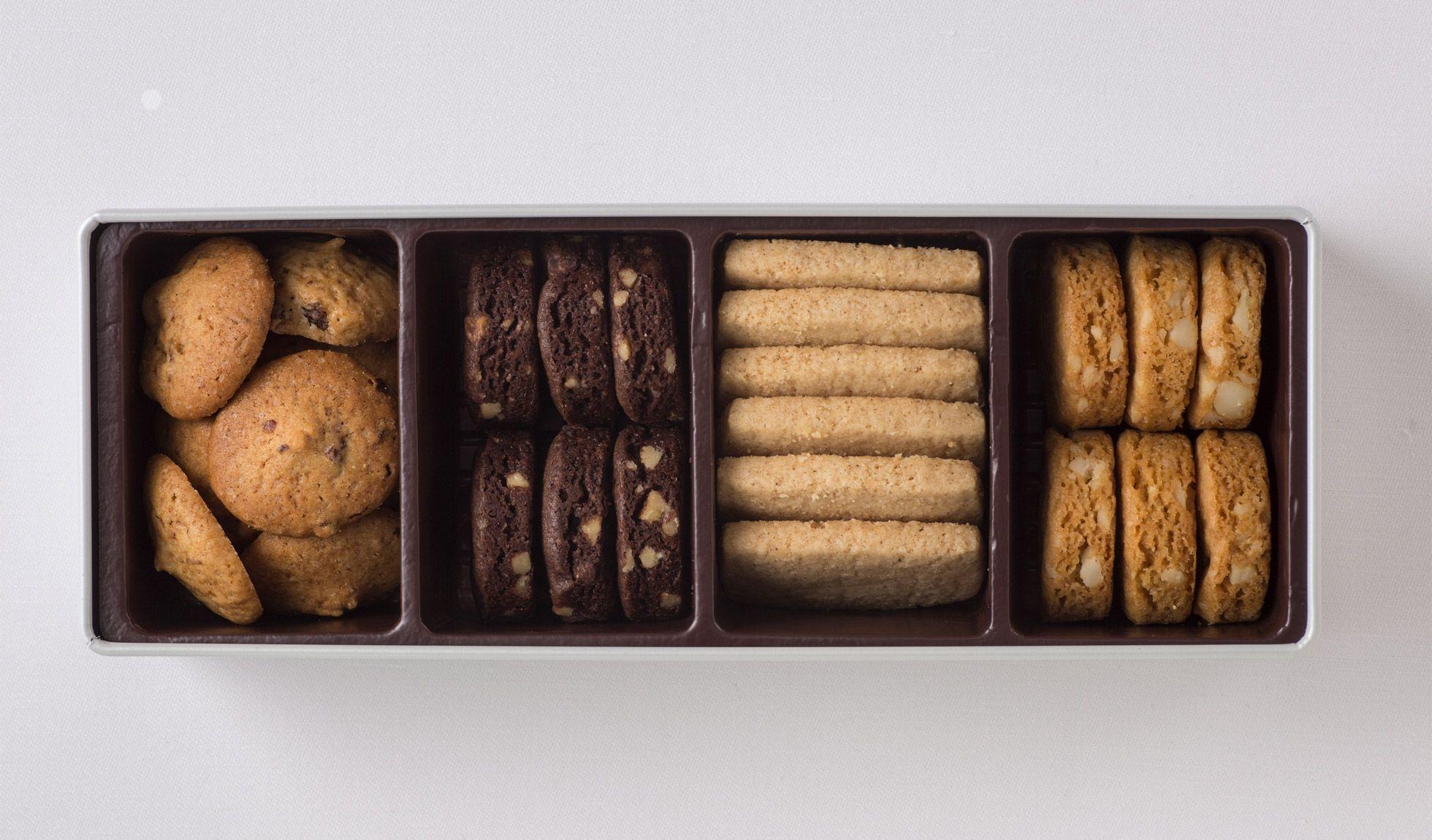 クッキーボックス アメリカン
