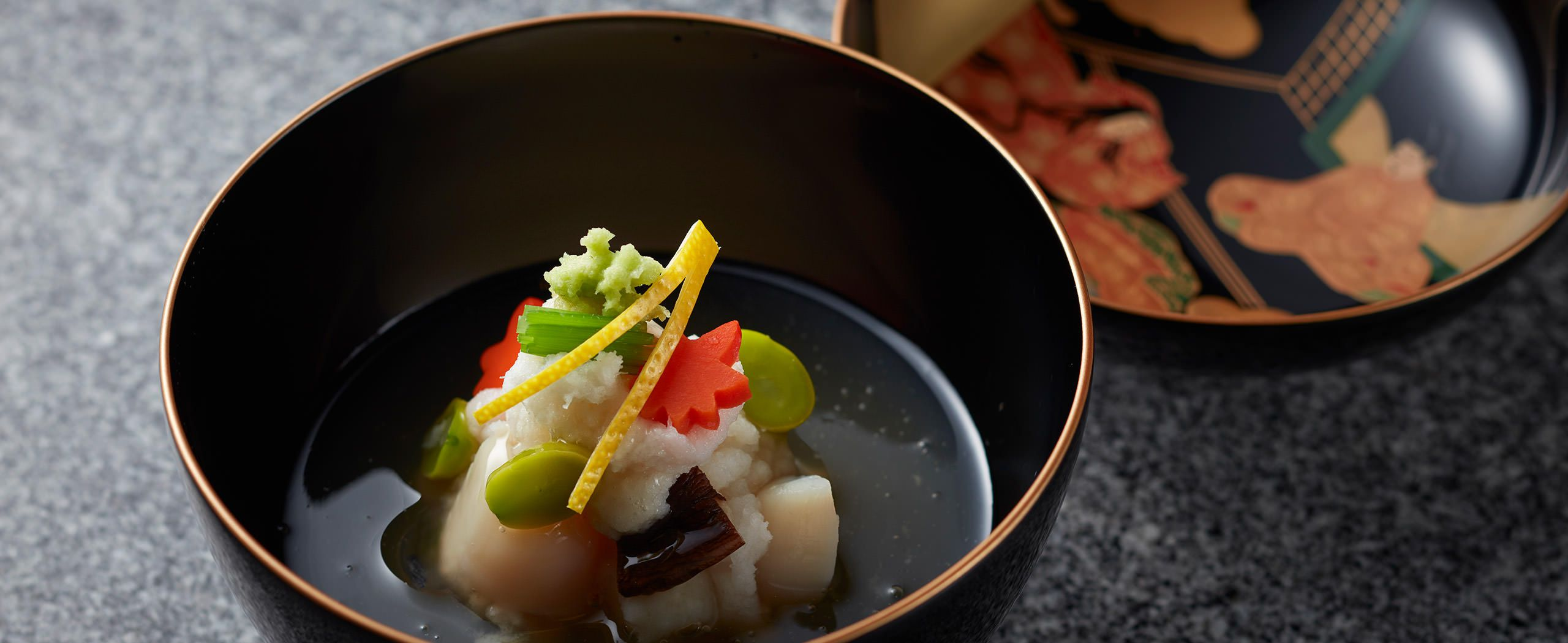 和食・日本料理、料亭「旬房」