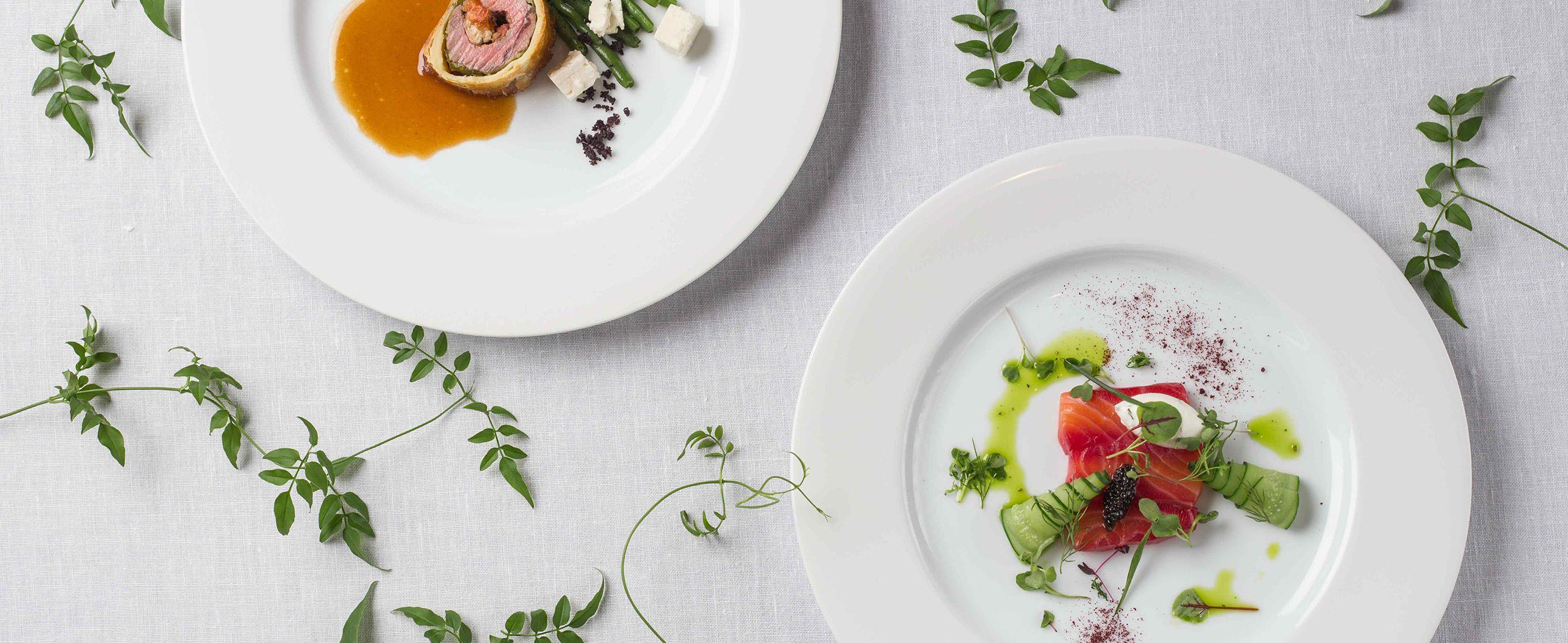 フランス料理 オールデイ ダイニング「フレンチ キッチン」