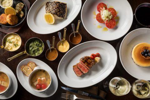 Dinner-image-The-Oak-Door-Steakhouse-Grand-Hyatt-Tokyo