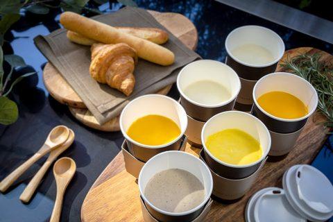 フィオレンティーナ 自家製スープ アイキャッチ