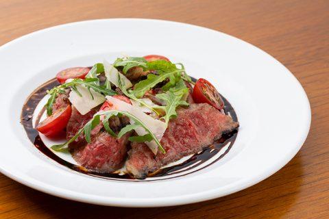 Fiorentina Nagasaki Dinner