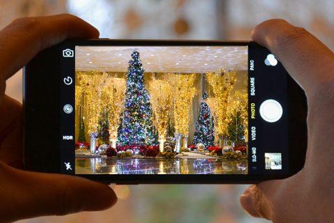 インスタグラム クリスマスチャリティー SNSキャンペーン2019 アイキャッチ2