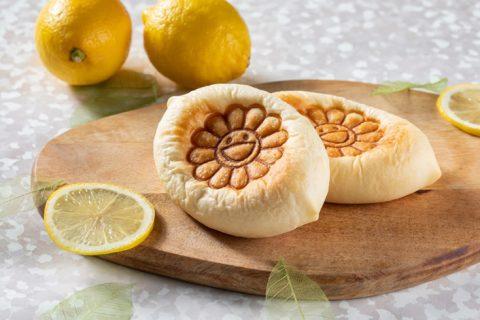 フィオレンティーナ 村上隆 レモンあんぱん アイキャッチ