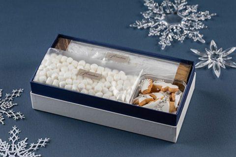 クリスマスハンパー フィオレンティーナ ペストリー ブティック グランド ハイアット 東京 734