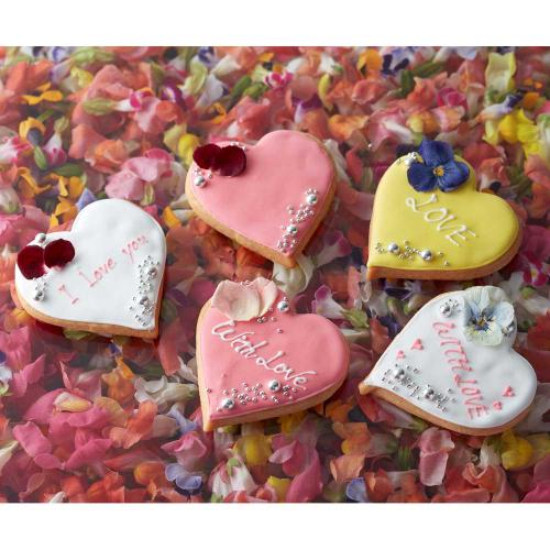 White Day - Message Cookies (1 piece)