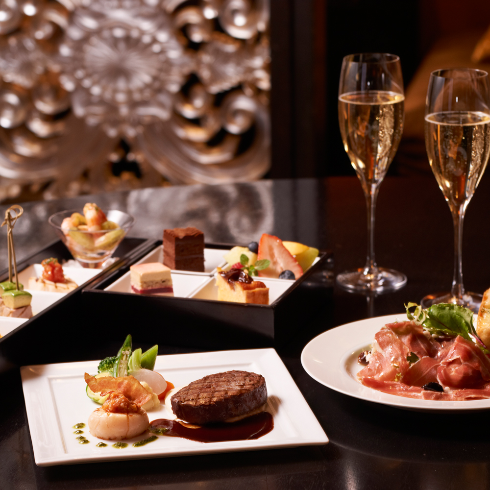 【Book Online】 Regalo Night ~Tapas Delights and Free-Flowing Drinks~