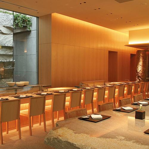 "【13 June】Louis Roederer Champagne Dinner at Edo-mae Sushi ""Roku Roku"""