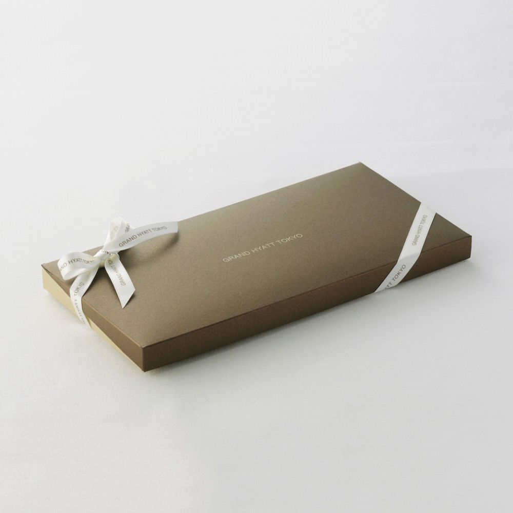 Dining Certificate: Gift Box