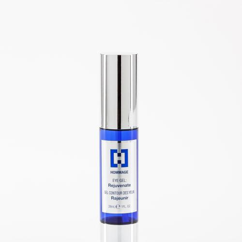 HOMMAGE EYE GEL: Rejuvenate 28ml