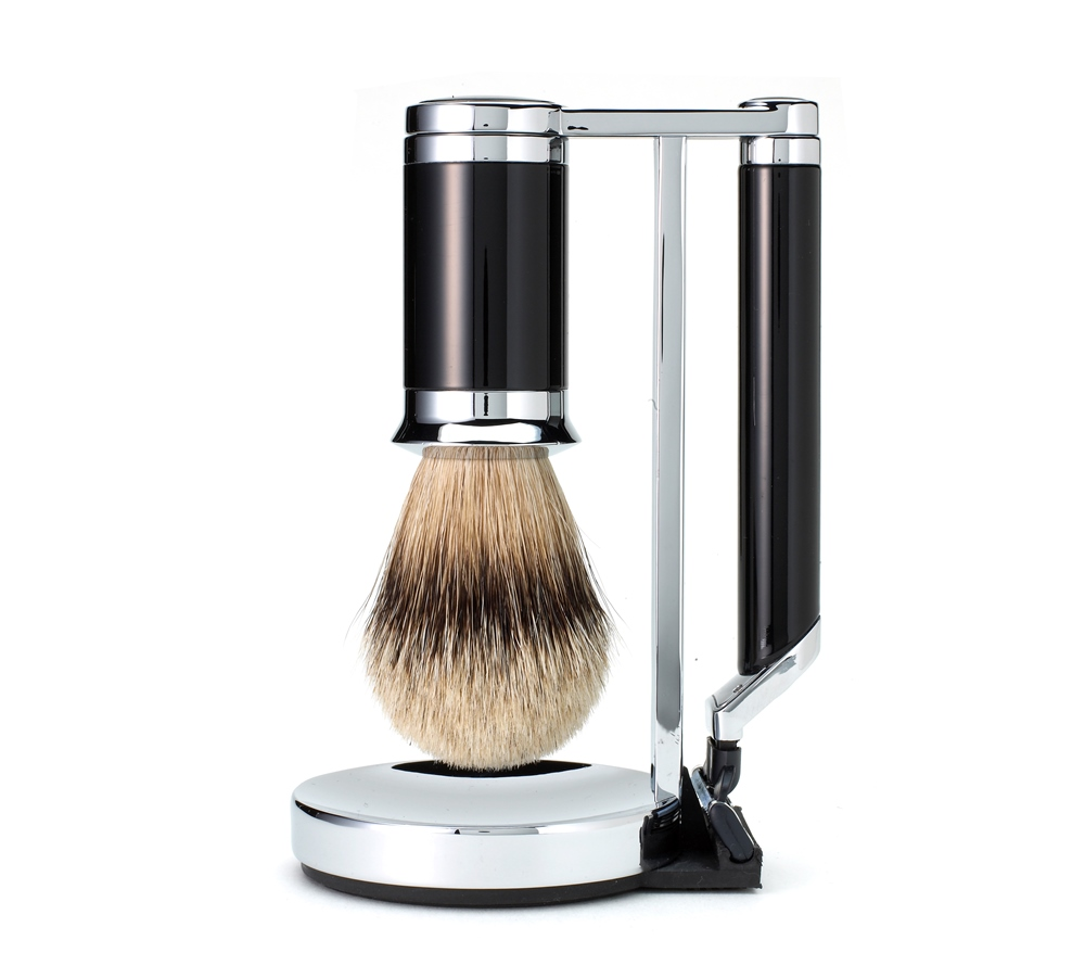 CHICAGO SHAVE SET
