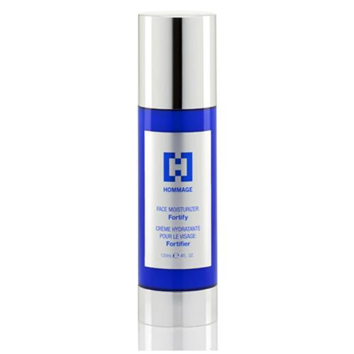 HOMMAGE FACE MOISTURIZER: Fortify 120ml