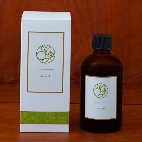 Nagomi bath oil 100ml