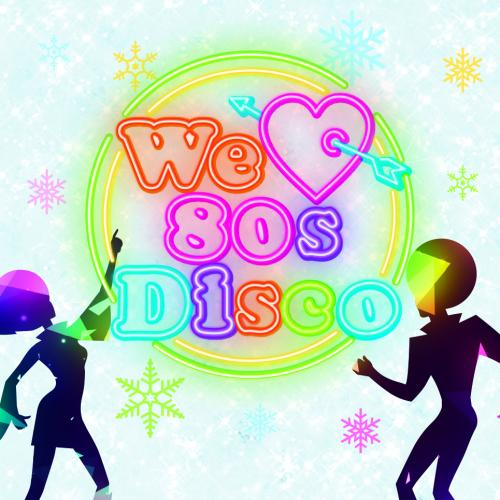 【December 27th!】 We love 80's Disco Night ~Come and dance the night away on this exciting and special evening~