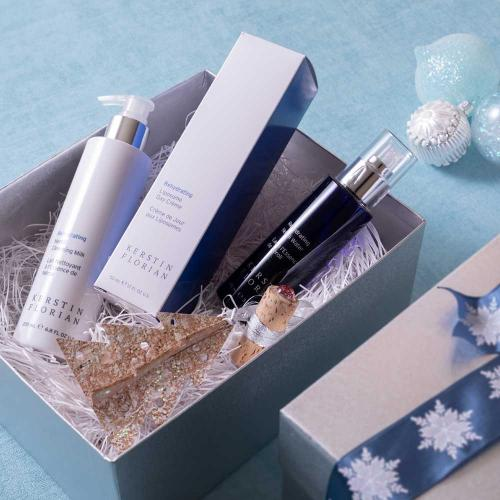 【Nagomi Christmas Hamper】 Special Daily Care Kit