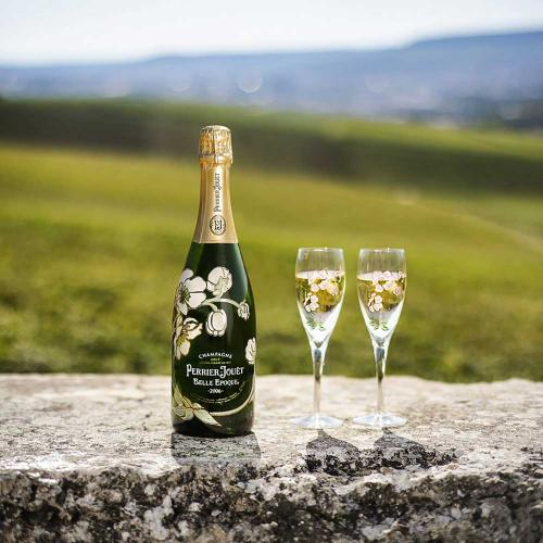 【Book Online! 20 January】 Perrier Jouet Cocktail Party
