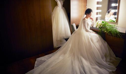 BRIDE'S ROOM & MAKEUP ブライズルーム・メイクアップ