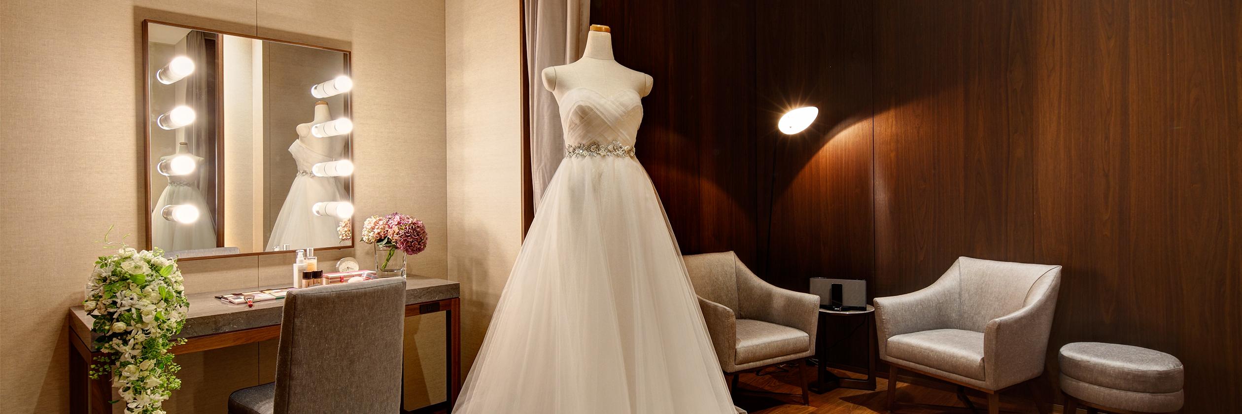 ウエディング アイテム 東京六本木のホテルウエディング 結婚式なら
